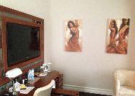 отель Batumi World Palace Hotel: Номер делюкс
