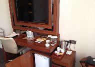 отель Batumi World Palace Hotel: Номер люкс