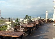 отель Batumi World Palace Hotel: Ресторан