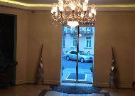 отель Batumi World Palace Hotel: Холл отеля
