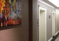 отель Batumi World Palace Hotel: Коридор в отеле