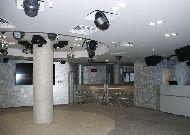 отель База отдыха Национального банка РБ: Зал Дискотеки