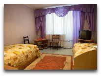 отель База отдыха Национального банка РБ: Стандартный номер