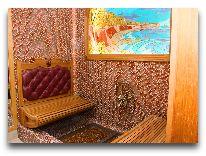 отель Becker: Паровая баня