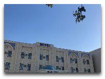 отель Bek Khiva: Фасад отеля
