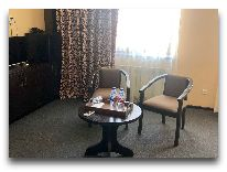 отель Bek Khiva: Номер Dbl