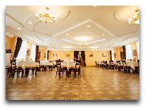 отель Bek Khiva: Ресторан отеля