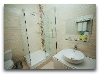 отель Bek Khiva: Номер Twin