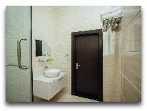 отель Bek Khiva: Номер luxe