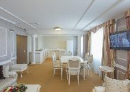отель Беларусь: Апартаменты