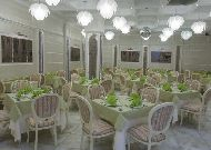 отель Беларусь: Кафе Папараць-кветка