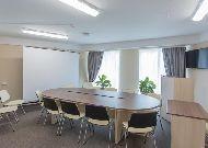 отель Беларусь: Комната переговоров