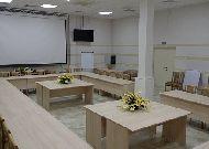 отель Беларусь: Малый конференц зал