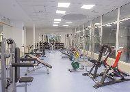 отель Беларусь: Тренажерный зал