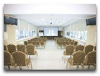 отель Беларусь: Конференц зал Галерея