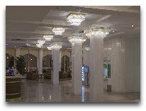 отель Беларусь: Ресепшн