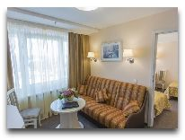 отель Беларусь: Семейный номер