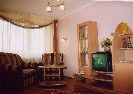отель Беларусь: Студия