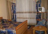 отель Беларусь: Двухместный улучшенный номер