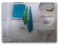 отель Беларусь: Ванная комната
