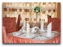 отель Беларусь: Ресторан