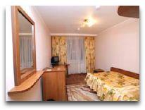 отель Беларусь: Одноместный номер