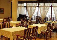 отель Beldersoy oromgohi: Ресторан
