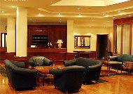 отель Beldersoy oromgohi: Холл