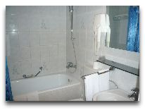 отель Beldersoy oromgohi: Номер Luxe