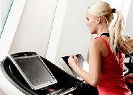 отель Bella Sky Comwell: Fitness