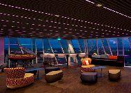 отель Bella Sky Comwell: Sky Bar
