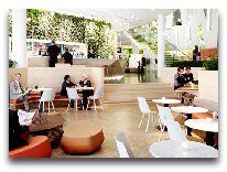 отель Bella Sky Comwell: Lobby-Bar