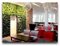 отель Bella Sky Comwell: Ресторан BM