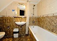 отель Bella Villa: Двухместный апартамент люкс