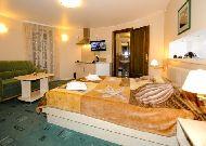 отель Bella Villa: Двухместный апартамент люкс класса