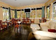 отель Bella Villa: Зал для семинаров