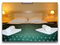 отель Bella Villa: Апартаменты двухместные