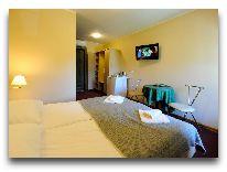 отель Bella Villa: Двухместный номер