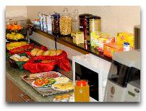 отель Bella Villa: Завтрак