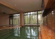 отель Belvilis SPA Hotel: Бассейн