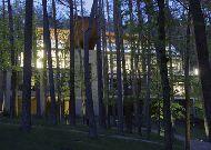 отель Belvilis SPA Hotel: Весна
