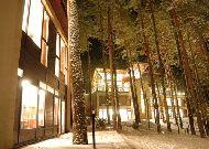 отель Belvilis SPA Hotel: Зима
