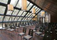 отель Belvilis SPA Hotel: Конференц-зал