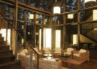 отель Belvilis SPA Hotel: Лобби