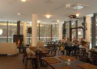 отель Belvilis SPA Hotel: Ресторан