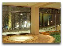 отель Belvilis SPA Hotel: Джакузи