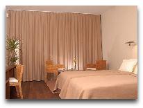 отель Belvilis SPA Hotel: Номер стандартный