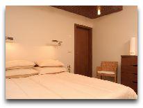 отель Belvilis SPA Hotel: Спальня в люксе