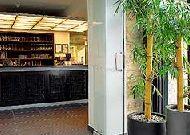 отель Bergs apartments: Бар