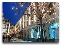 отель Bergs apartments: Берга Базарс галерея